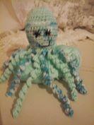 Mijn eerste inktvisje