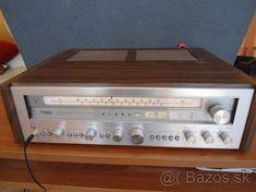 468fe54fd Vintage receiver Nikko STA 7070 - 1 | Vintage | Vintage