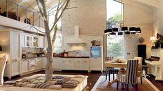 Ambientazioni.. kitchen. dreams!