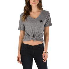 8e001a97537 Go Wild V-Neck T-Shirt
