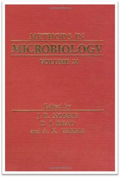 Methods in Microbiology Vol.24 Techniques for the Study of Mycorrhiza Part II | Sách Việt Nam