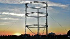 La #stampante #3d più #grande del #mondo è #italiana e servirà a #costruire #case