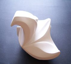 Plaster Sculpture