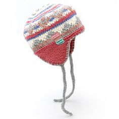 ChunkiChilli Unisex-Baby's Fairisle Earflap Hat In Organic Cotton 3-6 Months Multicolored ChunkiChilli http://www.amazon.com/dp/B003644Z9Y/ref=cm_sw_r_pi_dp_JXS5ub1C9WXJQ