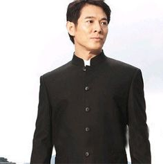 Chinese jackets on pinterest mandarin collar jackets for men and