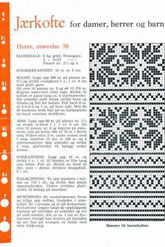 Fair Isle Knitting Patterns, Knitting Stiches, Fair Isle Pattern, Knitting Charts, Crochet Chart, Filet Crochet, Crochet Patterns, Fair Isle Chart, Er 5