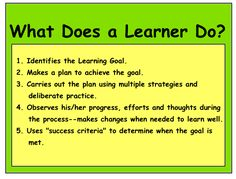 """In chapter 6, Hattie delves into """"The flow of the lesson: learning."""" I did find myself overwhelmed with this chapter because it clearly d..."""