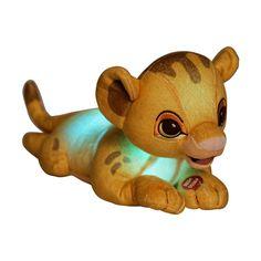 ; ; DIsney Couverture de lit Super Douce en Polaire avec Motif Emoji du Roi Lion Simba
