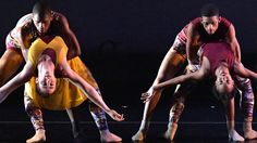 New York, Sep 23: Free: Gaspard & Dancers