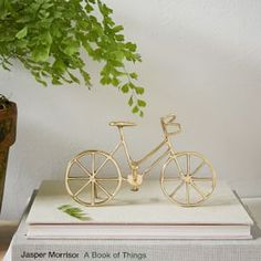 Bicycle Object #west elm
