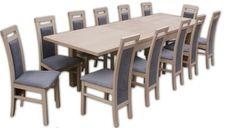 Stoły i krzesła - Meble do Salonu - Allegro.pl - Strona 2