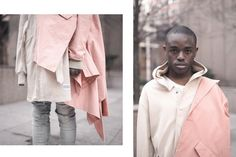 """Profound Aesthetic """"In Far Off Places"""" Pre-Spring 2016 Collection"""