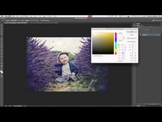 Turn Your Photography Logo into a Watermark Brush