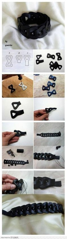 #tutorial #stepbystep #bracelet