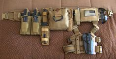 Battle Belt #Military #Warbelt