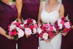Dunmore Wedding Ina McCarty for Flowers SOSAC Photography