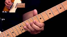 This is an excerpt from the 'Blues Power' instructional program available only at mytwangyguitar.com! Grab the FREE backing track, tabs, recording project an...