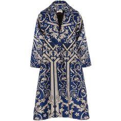 Temperley London Isidora Coat