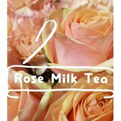 On a gloomy grey day a warm always makes me feel better 🌹 💖🌹 Rose Milk Tea, Bubble Tea, I Feel Good, Feel Better, Tea Time, Bubbles, Boss, Warm, Grey