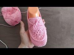 Pembe Ev Ayakkabısı Patik Modeli - YouTube