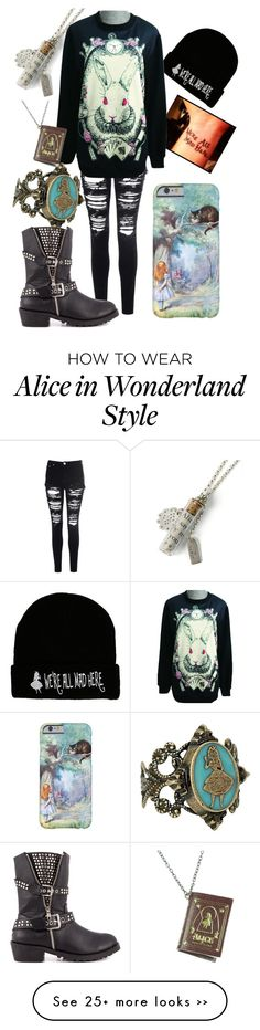 """Untitled #39"" by bulletprooflove21 on Polyvore"