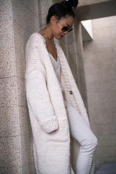 WINTER WHITES | vis-ion-aire