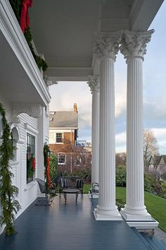 1000 images about module 2 history of style for 10 foot porch columns