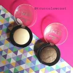 [Review] I love nude eyeshadow - I migliori ombretti low cost!