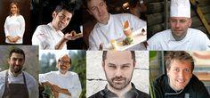 identità golose e identità di montagna con alcuni CHIC Chef http://www.smodatamente.it/2015/02/05/identita-golose-identita-di-montagna