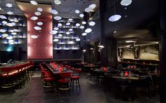 Chic, yet fun, Asia de Cuba combines high-energy environments with its signature Chino-Latino cuisine. Melbourne Girl, Melbourne Cbd, China Grill, Ladies Night Dubai, Best Places In Dubai, Cuba, Dubai Travel Guide, Bars And Clubs, Asian Restaurants