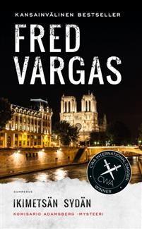 Fred Vargas: Ikimetsän sydän.