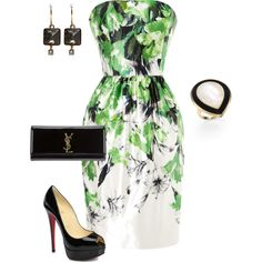 """Untitled #261"" by angela-vitello on Polyvore"