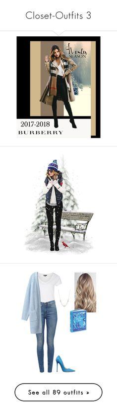 """Closet-Outfits 3"" by hallierosedale ❤ liked on Polyvore featuring Designerclothingad, art, Zalando, Jimmy Choo, Nadri, Talbots, Rebecca Taylor, Valentino, NARS Cosmetics and Charlotte Tilbury"
