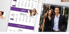 zlato.oriflame: календари 2017