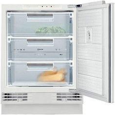 Neff G4344X7GB Under Counter Freezer #HomeAppliancesShowroom