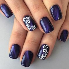 TRENDING: Best Nail Art Designs for 2018 - Hashtag Nail Art