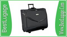 Geoffrey Beene Garment Carrier Review Hand Luggage Bag, Carry On Luggage, Luggage Sets, Hard Suitcase, Cabin Suitcase, Metal Detector Reviews, Best Suitcases, Best Travel Luggage, Matalan