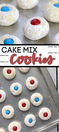 "Easy Cake Mix Truffles Cake Mix ""Cookies"" (No Bake Truffles) are here to make holiday baking easy! No Bake Truffles, Oreo Truffles, Cookie Recipes, Dessert Recipes, Fun Recipes, Desserts, Crockpot, Oreo Flavors, Easy Holiday Recipes"