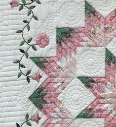 Quilts - Amish Loft   |   Do words exist that describe this beauty?