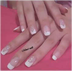 Manntiana's lovely nails