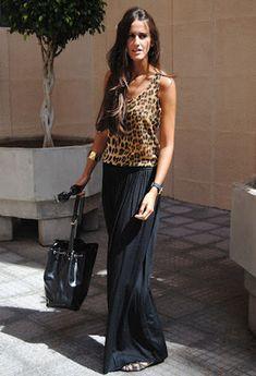 leopard love...