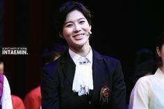 Lee Taemin in 'Goong'