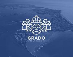 "Check out new work on my @Behance portfolio: ""Visual Identity for City of Grado // Branding Identity"" http://be.net/gallery/51412525/Visual-Identity-for-City-of-Grado-Branding-Identity"
