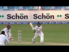 Azhar Ali 302 Runs vs West Indies 1st Test Day 2 Highlights   PAK vs WI ...