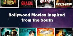 Movies gets huge attention when any Bollywood blockbuster turns out to be a remake of a South movie. It has become a staple to create a south remake. Big actors like Salman Khan, Aamir Khan, Akshay Kumar, etc are following this trend. Which is your favorite one? itimes.com
