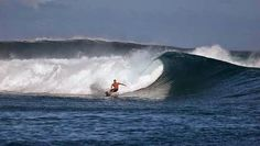 G-Island (Plengkung Beach) - Unique Paradise for Surfers - Banyuwangi - East Java - Indonesia part II