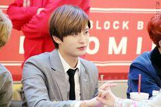 Jaehyo   Block B