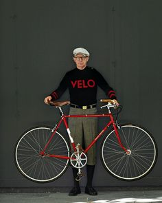 For my next tweed ride methinks Fur Vintage, Velo Vintage, Vintage Cycles, Vintage Bikes, Velo Retro, Retro Bike, Bmx, Cool Bicycles, Cool Bikes