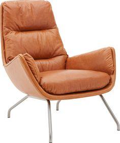 fauteuil Merci - 300042851 | Fauteuils | Goossens wonen en slapen