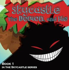skycastle the demon and me